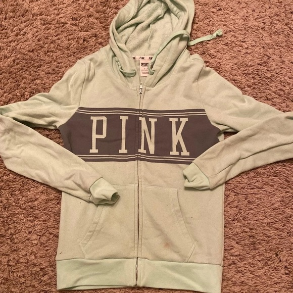 PINK Victoria's Secret Sweaters - PINK sweater